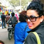 Edited Profile Picture - Yael