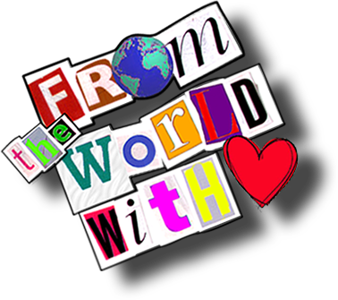 From the World with Love